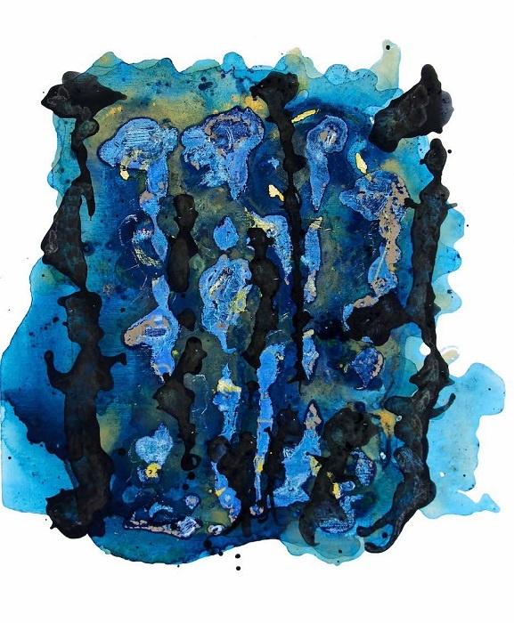 Annina Roescheisen_exposition Unsung Heroes_Speerstra Gallery Paris