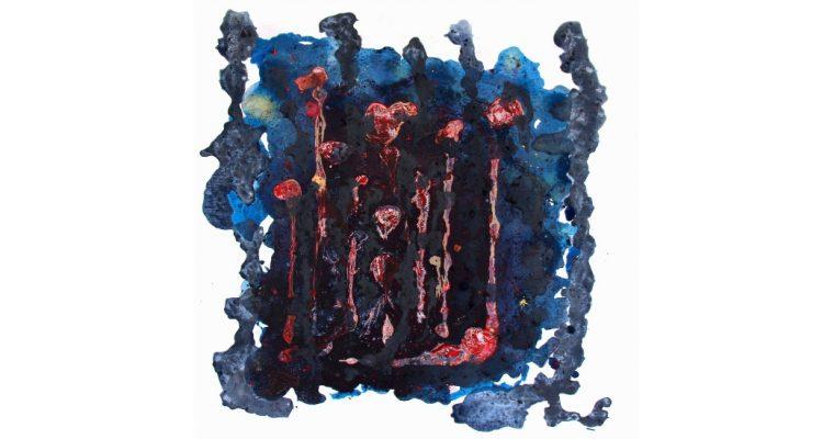 Annina Roescheisen – Unsung Heroes – 06 au 22/02 – Speerstra Gallery Paris