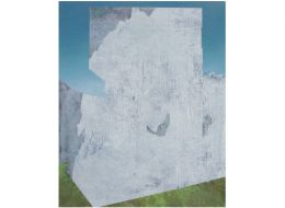 Arthur Aillaud – En continu – 07/02 au 28/03 – Galerie Béa-Ba, Marseille