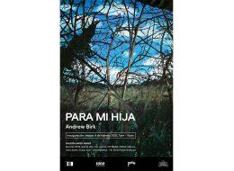Andrew Birk – Para Mi Hija – 04.02 – 25.04 – Karen Huber Gallery, Mexico