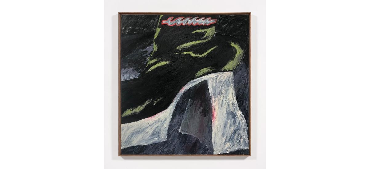 Stevie Dix – The nearer the ground, the louder it sounds – 06/03 au 13/06 – Galerie Chloé Salgado, Paris