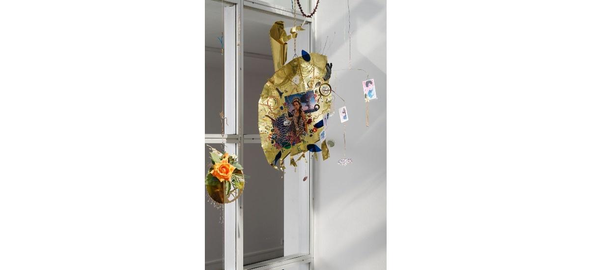Jay Tan – Spaghetti Junction – 29/02 au 05/07 –  Centre d'art contemporain Chanot, Clamart