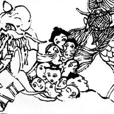 JEAN-CLAUDE SILBERMANN ET CHRISTIAN BERNARD – UNE VOIE LIMPIDE – 05/02 AU 30/06 – GALERIE MICHEL DESCOURS, LYON, URDLA, VILLEURBANNE