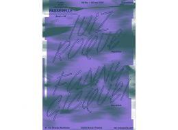 Luiz Roque / Fanny Gicquel – 07/02 au 02/05 – Passerelle Centre d'art contemporain, Brest