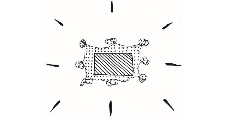 Marc Chevalier – Les tableaux n'existent pas – 14/02 au 21/03 – Galerie Eva Vautier, Nice