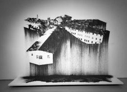 Nicolas Daubanes – L'Huile et l'Eau – 20/02 au 17/05 – Palais de Tokyo, Paris