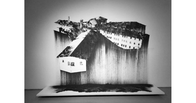 Nicolas Daubanes – L'Huile et l'Eau – 20/02 au 13/09 – Palais de Tokyo, Paris