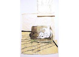 Priscilla Beccari – Les amours carnivores – 27/02 au 11/03 – Galerie Premier Regard, Paris