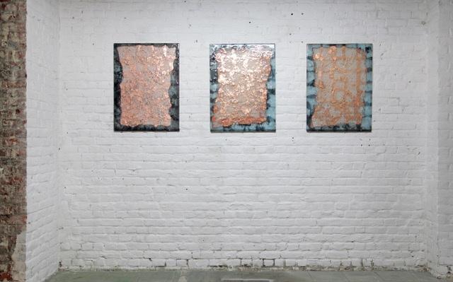 Raphaël Barrois « Sans titre », 2019 Verre