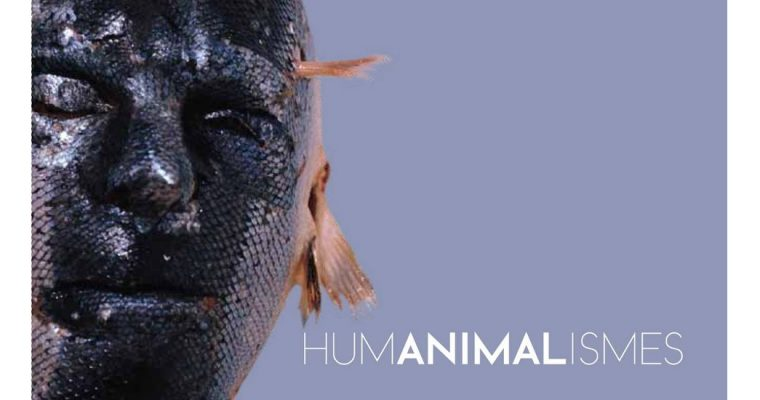 HUMANIMALISMES – ESPACE TOPOGRAPHIE DE L'ART, PARIS