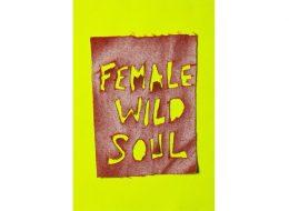 Sandra Lecoq – Female Wild Soul – 06/03 au 02/05 – Espace d'Arts Plastiques de Vénissieux