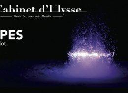 Vincent Pajot – Scopes – 05 au 28/03 – Galerie Le Cabinet d'Ulysse, Marseille
