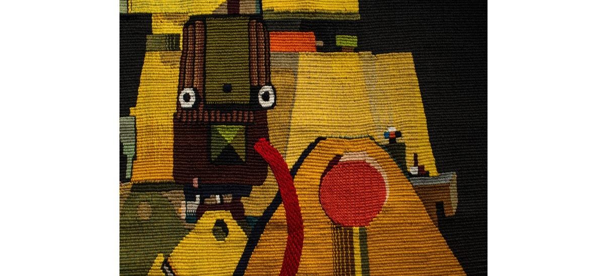 Zhenya Machneva – Reminiscences – 27/02 au 11/04 – Galerie Georges-Philippe & Nathalie Vallois, Paris