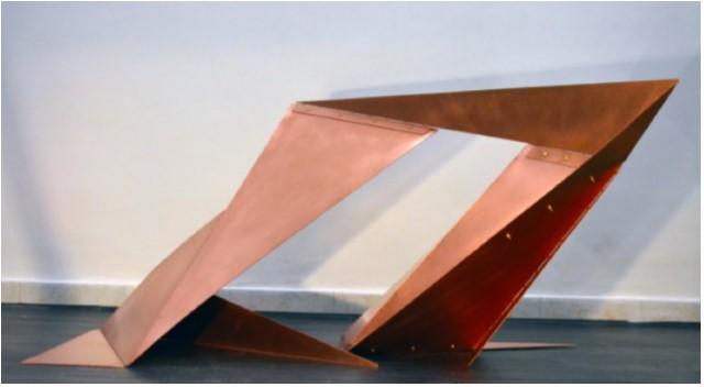 exposition Minimalisme_193 Gallery_Paris_©Carlos Garcia Noriega Bueno