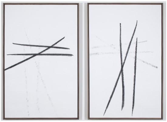exposition Minimalisme_193 Gallery_Paris_©Francisco Ugarte