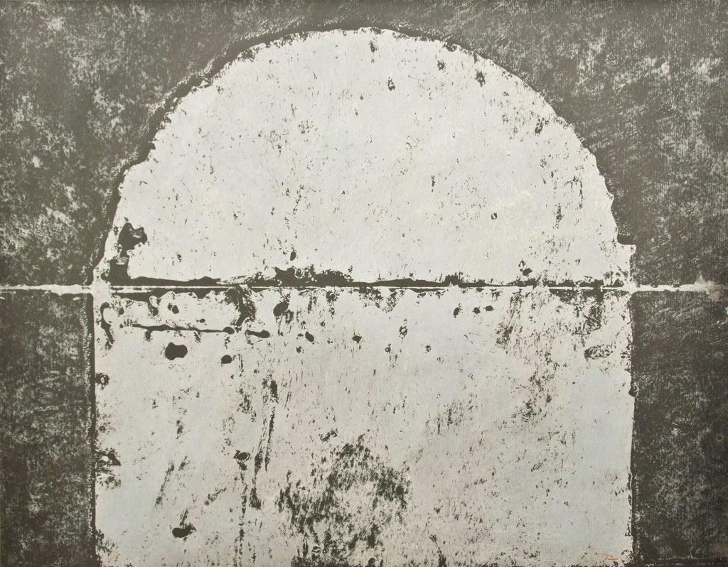 exposition Robert Groborne_Galerie Alain Margaron_Paris