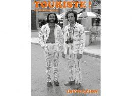 Touristes ! – 07/03 au 03/04 – L'Atelier – Mitry- Mory