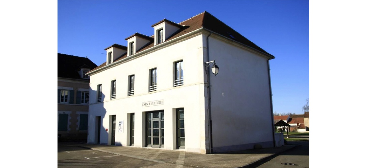 ▷01.03 – Appel à candidatures – Résidence de création 2020 Commune de Gurgy (89)