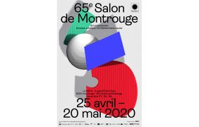 65e du Salon de Montrouge – 25.04 au 20.05