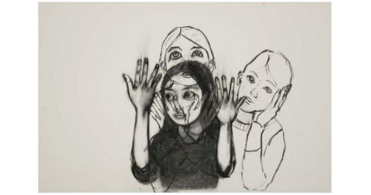 Ayako David-Kawauchi – Je t'aime… un peu… beaucoup… passionnément – 06 AU 29/03 – Galerie Sabine Bayasli, Paris