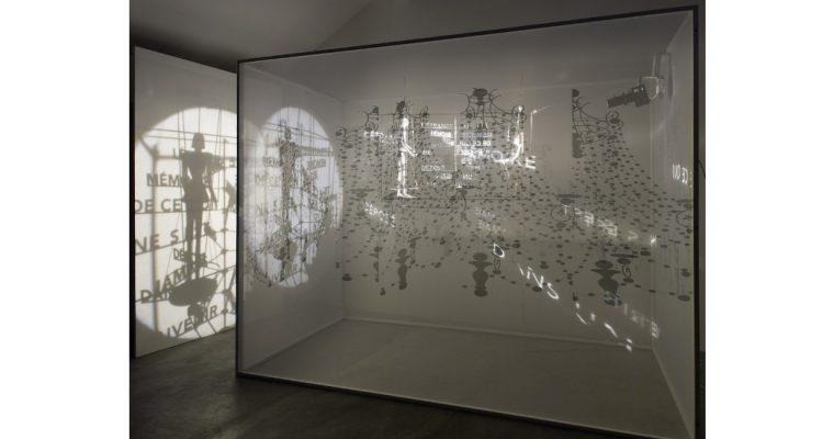 Bernard Moninot – Ensecrètement – 12/03 au 07/05 – Galerie Jean Fournier, Paris
