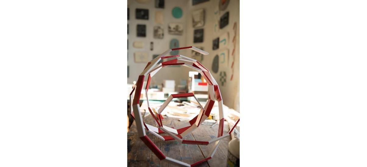 Dominique Dureau – Chacun porte une chambre en soi – 20/03 au 18/04 – La Forme, Le Havre