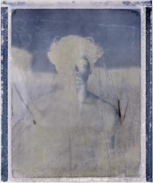 Léonard Bourgois Beaulieu_exposition se nommer soi-même_Galerie Laure Roynette_Paris