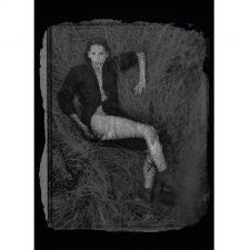 Léonard Bourgois Beaulieu – se nommer soi-même – 12/03 au 20/06 – Galerie Laure Roynette, Paris