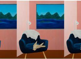 Laure Mary-Couégnias – Hi, How Are You ? – 07/03 au 22/04 – SEPTIEME Gallery, Paris