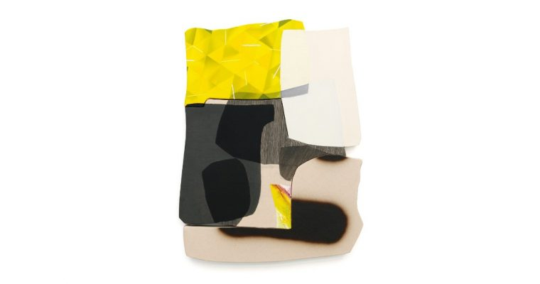 Leslie Smith III – Strangers – 14/03 au 11.04 – Galerie Isabelle Gounod, Paris
