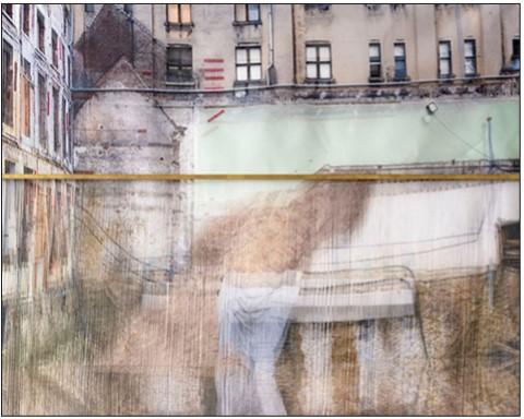 Leyla Cardenas_Under other conditions_galerie dix9 paris
