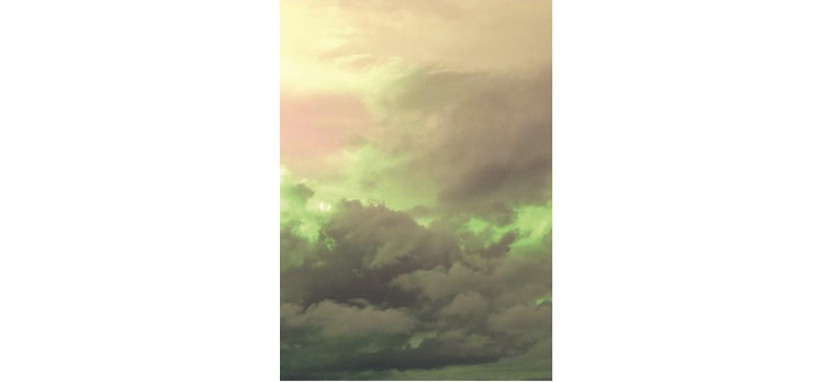 Lyse Fournier – Jet Stream – 13/03 au 27/06 – Eponyme Galerie, Bordeaux