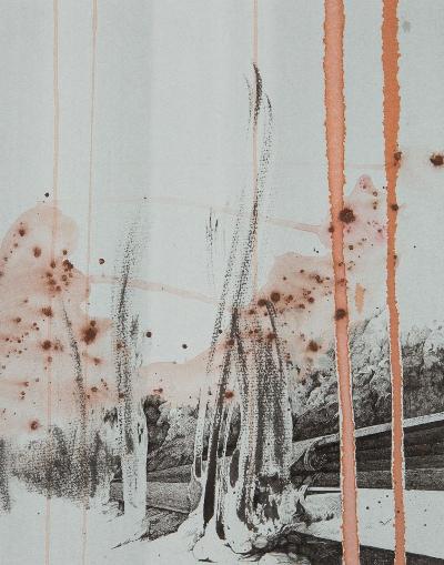 Min Jung-Yeon_exposition L'aube après la nuit_Galerie Maria Lund_Paris