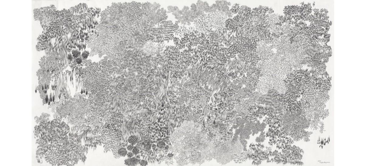 Naoko Majima – Jigokuraku – 12/03 au 27/06 – Pierre-Yves Caër Gallery, Paris