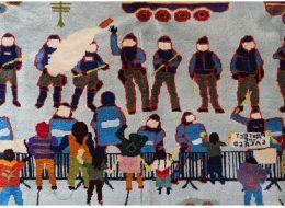 Oh ! Les beaux jours … – 07/03 au 04/04 – Galerie Alain Gutharc, Paris