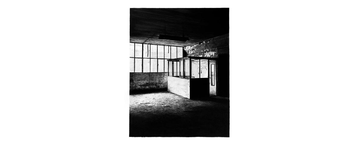 Roxane Daumas – Base Martha – Galerie Dominique Fiat, Paris