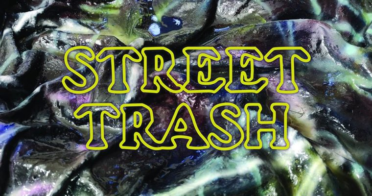 Street Trash : l'effet spécial de la sculpture – 13/03 au 25/10 – La Friche la Belle de Mai, Marseille