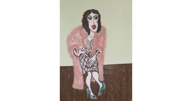 Tatiana Defraine – Open studio – 13 au 15/03 – Galerie Pierre Poumet, Bordeaux