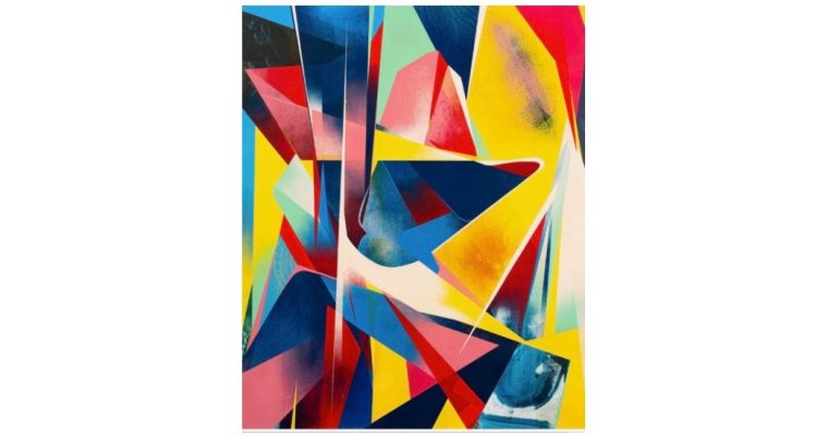 Théo Lopez – Résonances – 06/03 au 11/04 – Galerie Vincent Tiercin, Paris