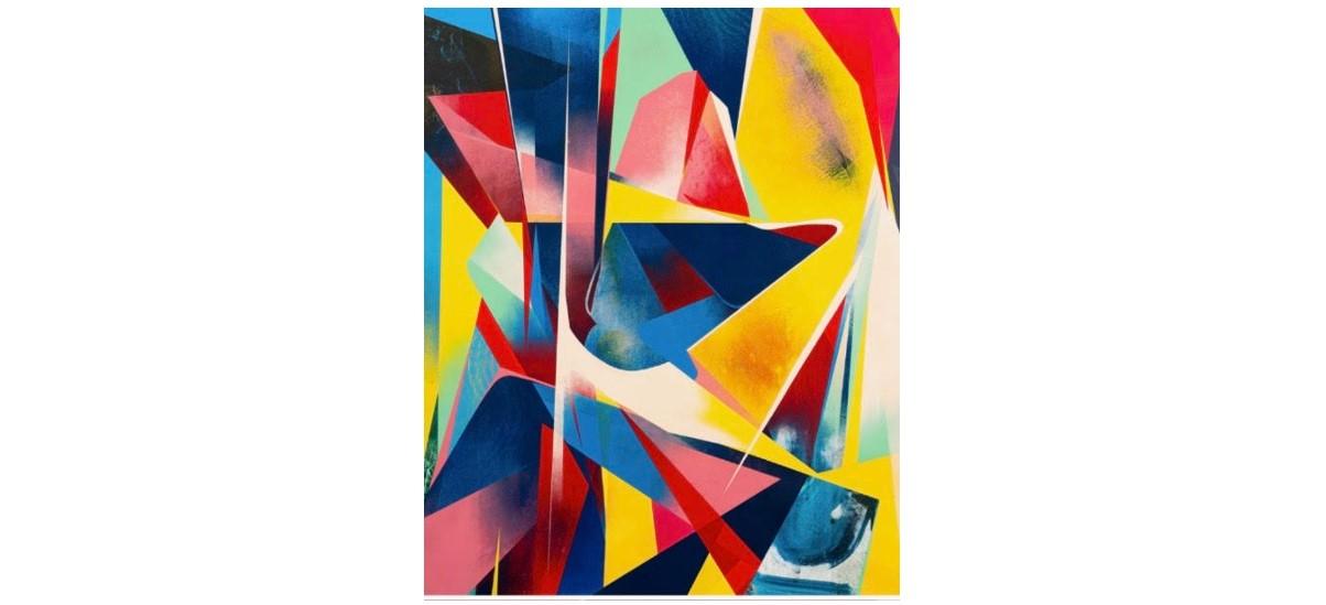 Théo Lopez – Résonances – 06/03 au 30/05 – Galerie Vincent Tiercin, Paris
