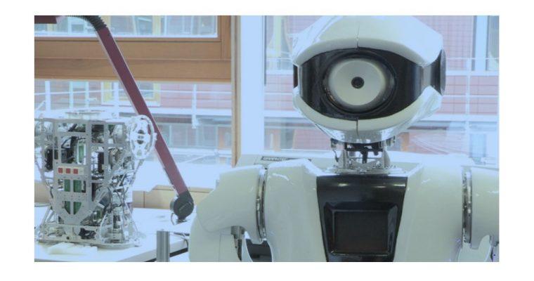 Video Forever – Sur le thème des ROBOTS – 05/03 à 19h – Topographie de l'art, Paris