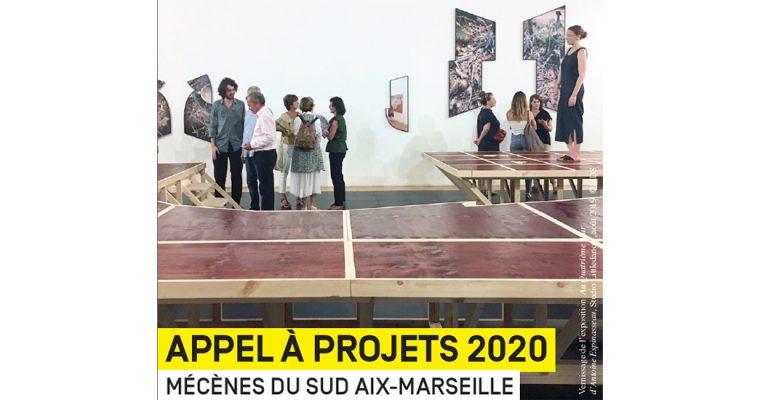 ▷15.04 – APPEL A PROJET 2020 – AIX – MARSEILLE