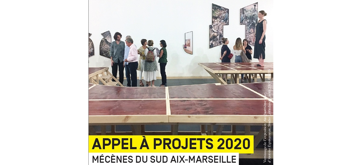▷01.05 – APPEL A PROJET 2020 – AIX – MARSEILLE