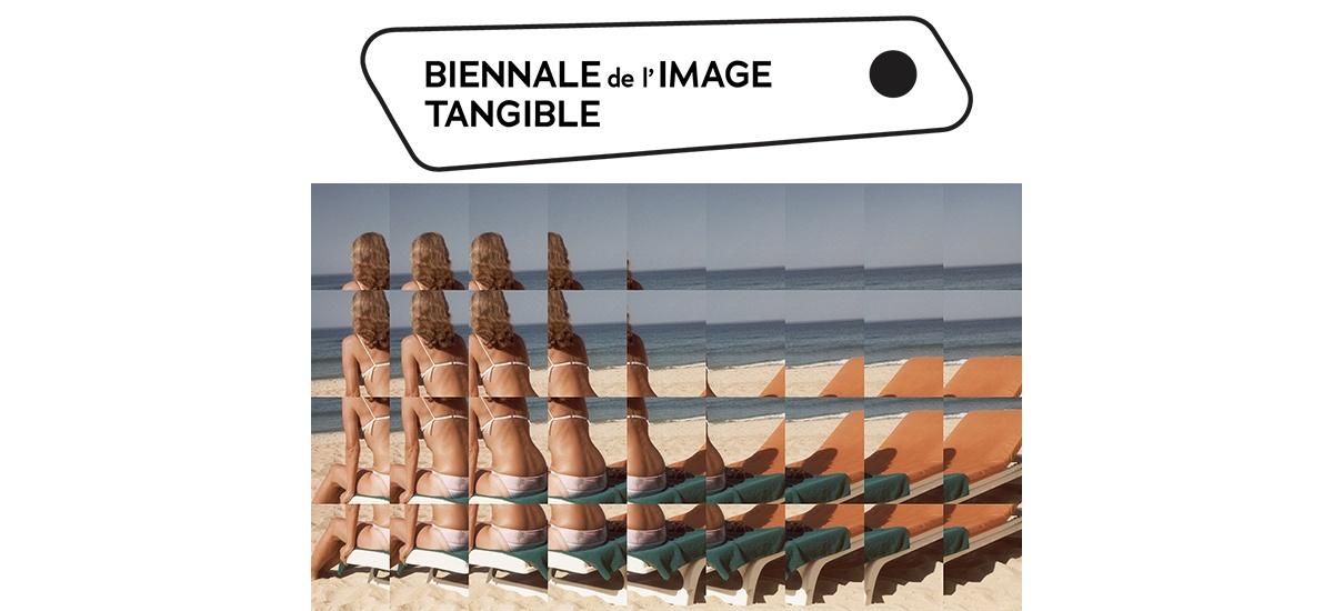 ▷09.05 – Appel à projet Biennale de l'Image Tangible de Paris
