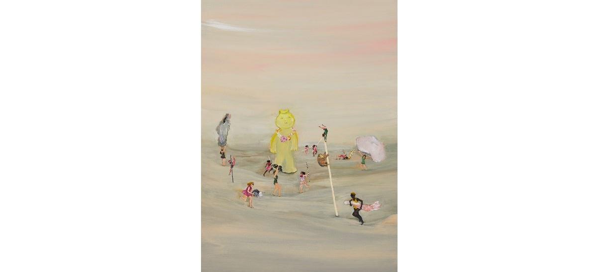 Ouvrages de dames III – Galerie Valérie Delaunay, Paris