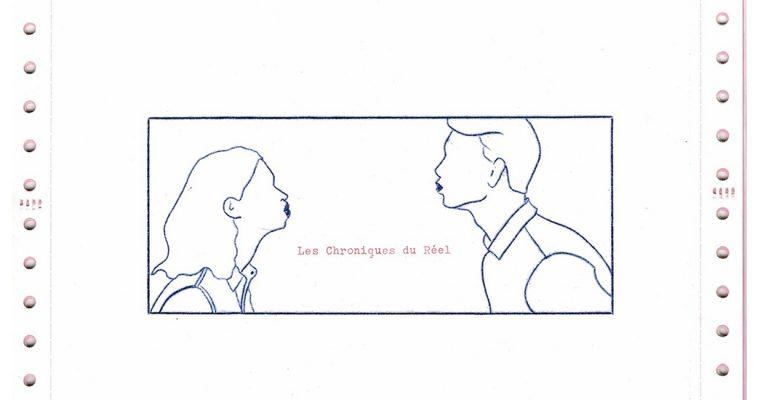 APPEL A CONTRIBUTION – Les Chroniques du Réel / Charlie Chine