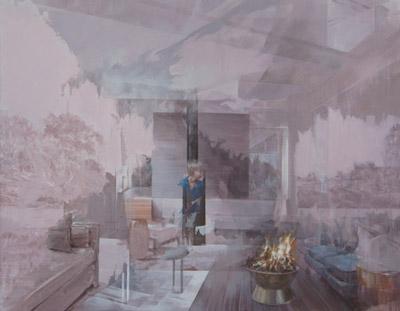 A Boy's Universe, 2016_© Fu Site, courtesy of Galerie Paris-Beijing
