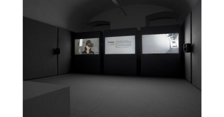 Gabriela Löffel – Inside –  Centre d'Art Contemporain Yverdon-les-Bains, Suisse