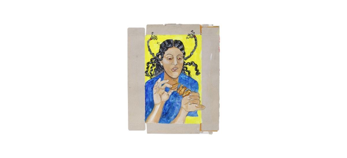 Be my Guest – 29/05 au 01/08 – Galerie Anne Barrault Paris