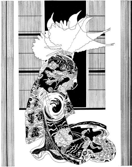 chourouk-hriech_Courtesy Galerie Anne-Sarah Bénichouou